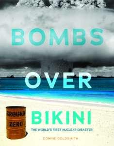Bombs Over Bikini Cover