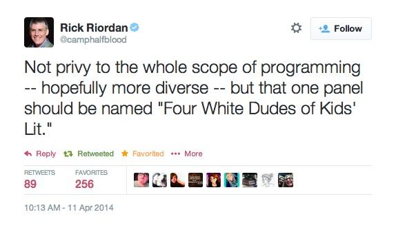 Rick-Riordan-Tweet