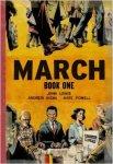MarchBooksOne